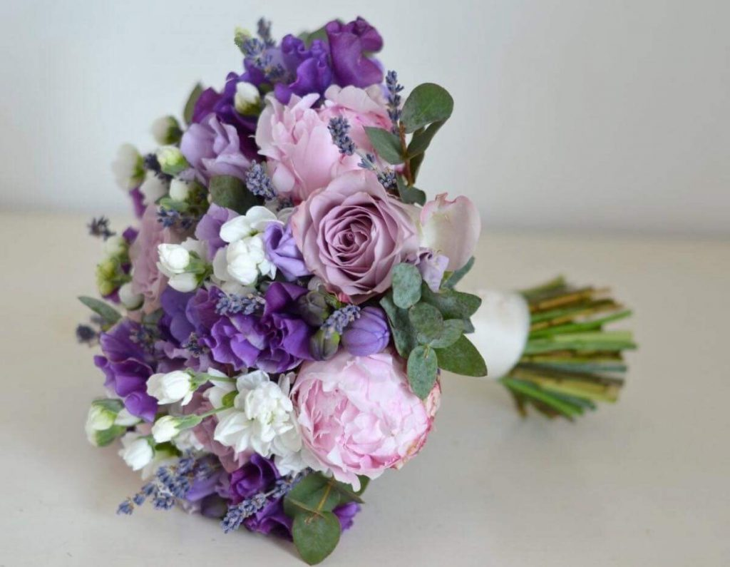 White Heather Florist